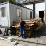 Construction law in the Netherlands is contrary to European law