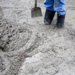 Why grinding concrete is not sustainable and leaving it alone is