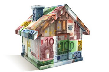 Smart financing of building projects without a bank for Financing construction projects
