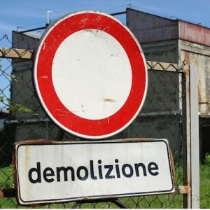 demolitione low